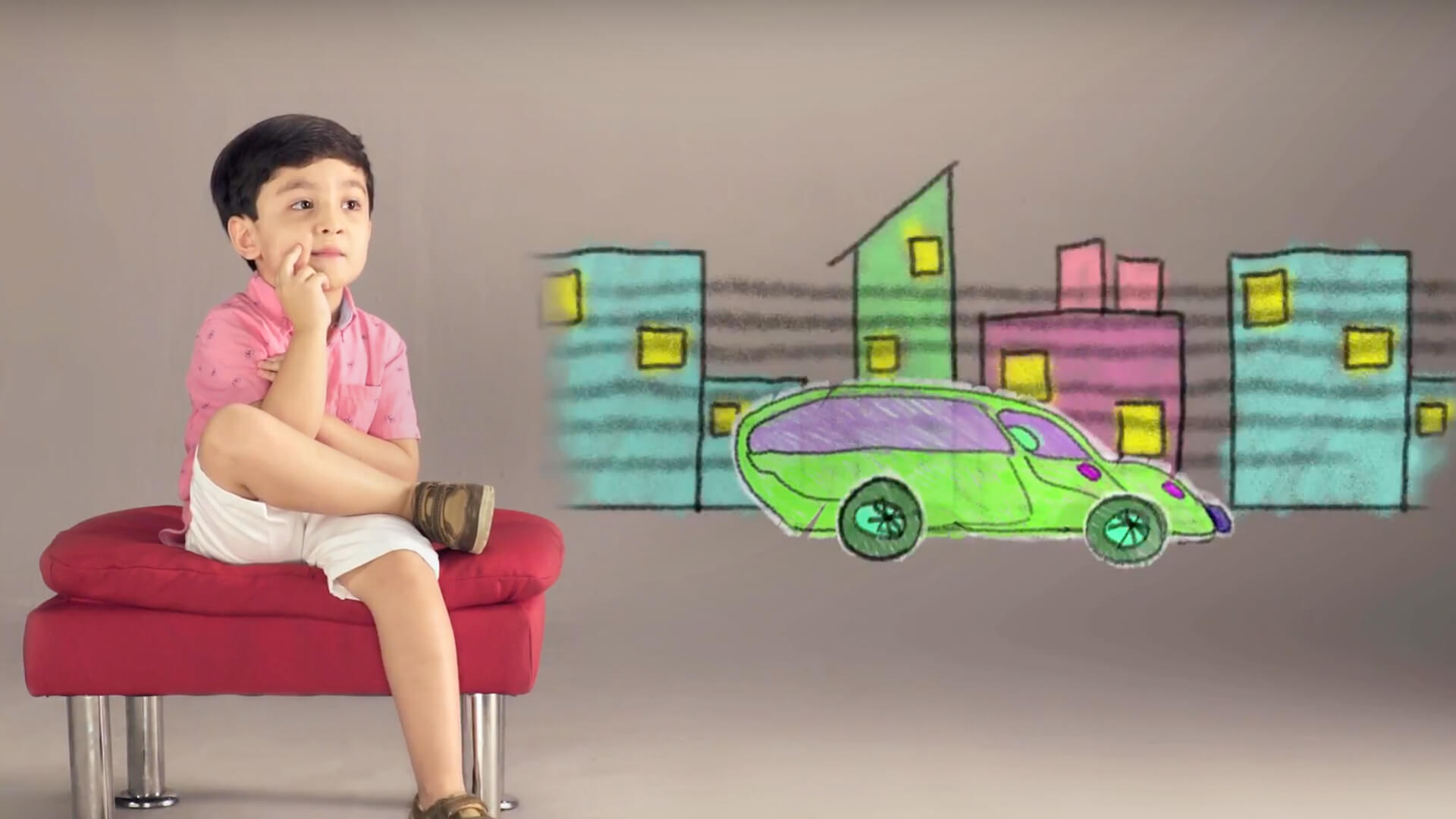 Project  Kids Dreams Auto Loan  BPI Online