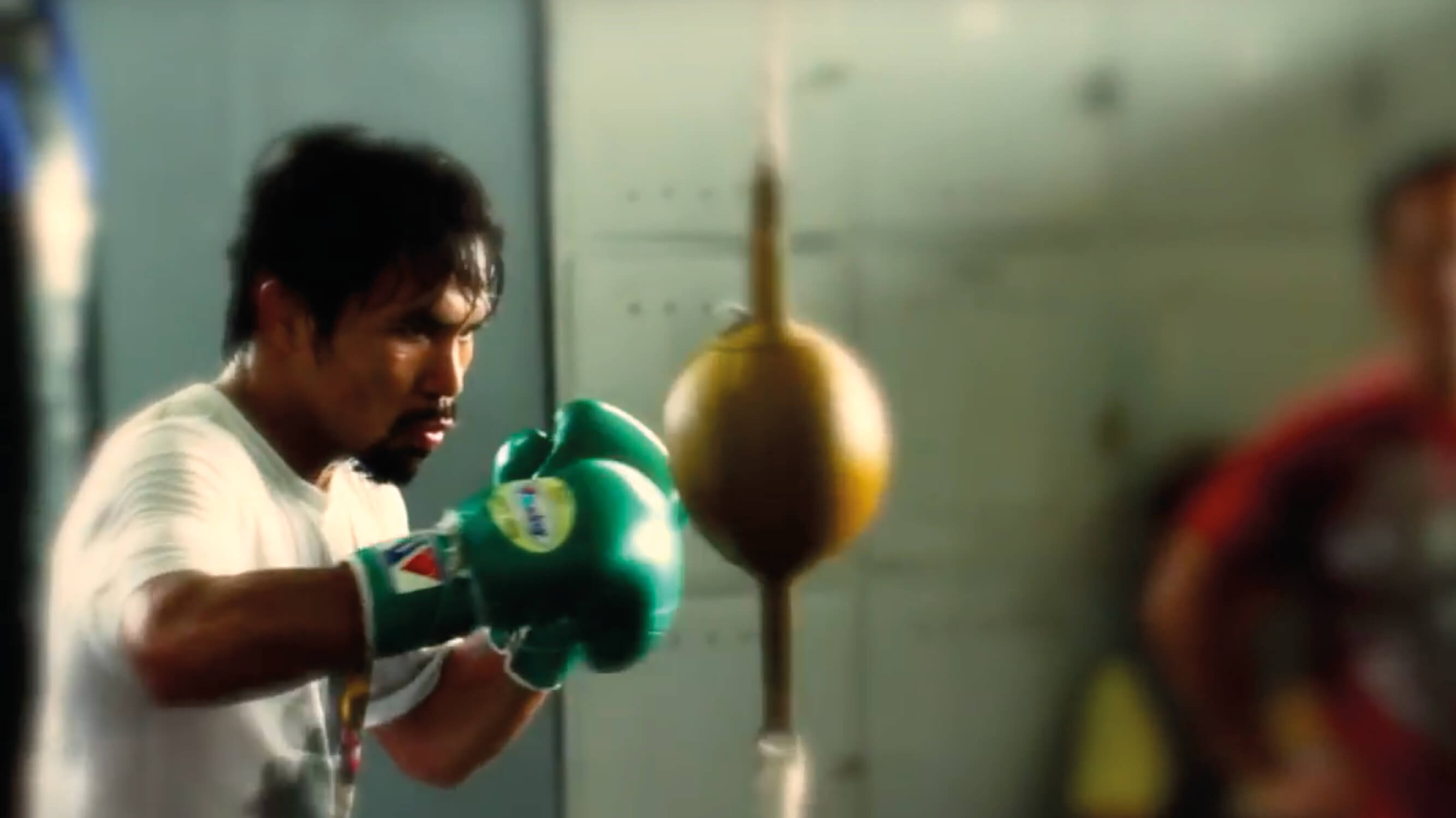 Project  Manny Pacquiao Made from Training  Nike Online