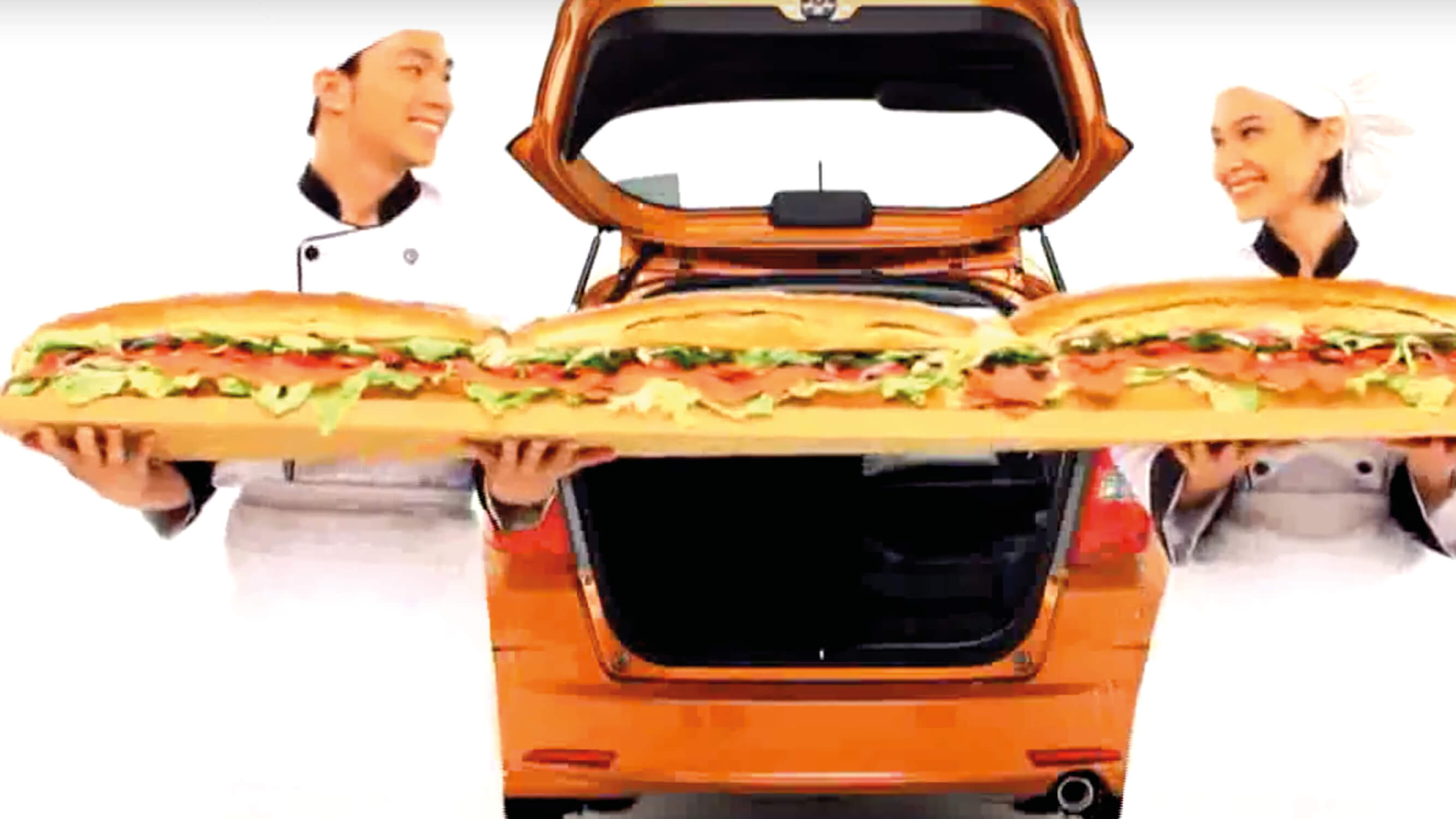 Project  Sandwich  Honda Jazz Cinema Online