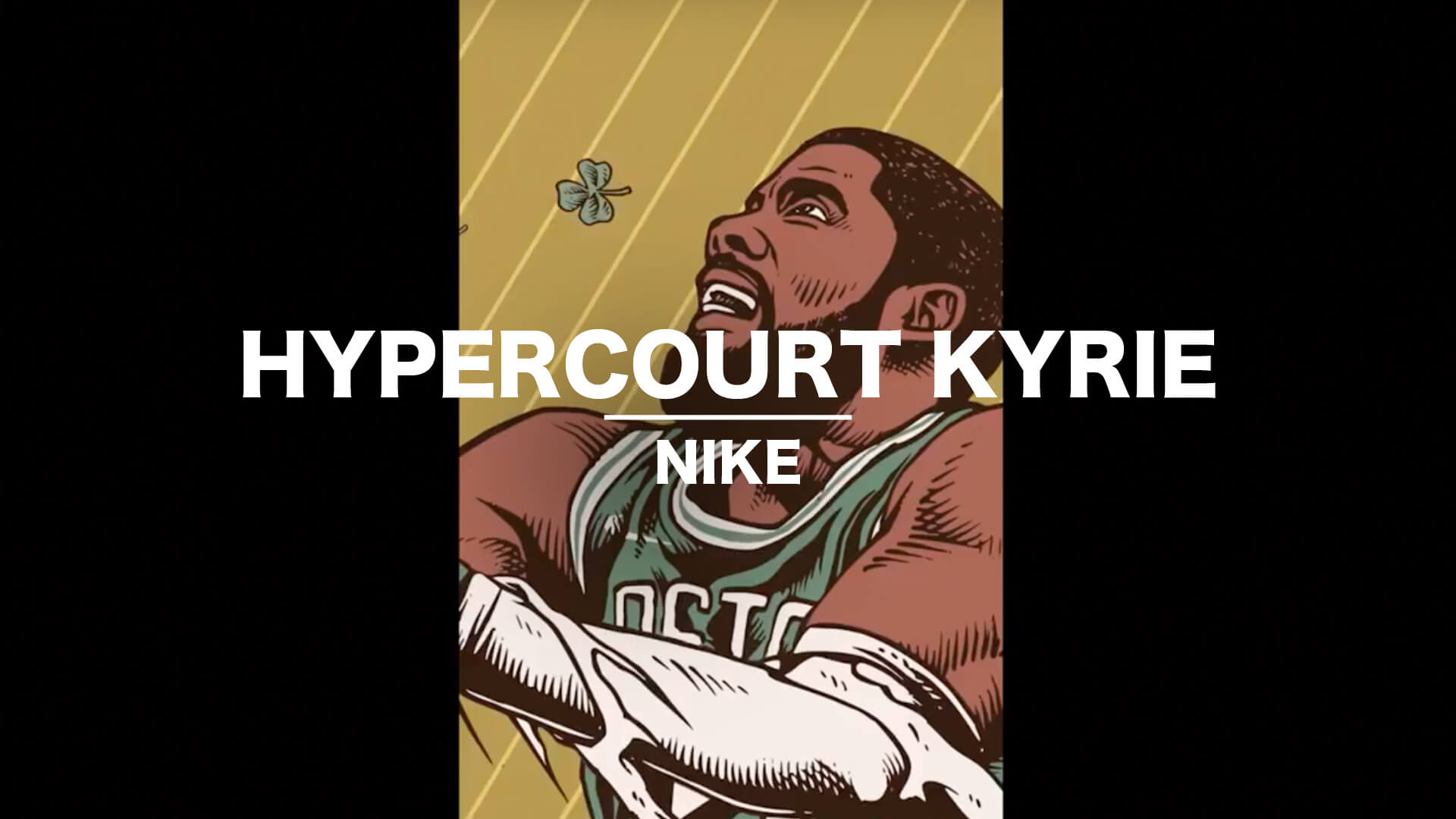Project Nike Hypercourt Kyrie