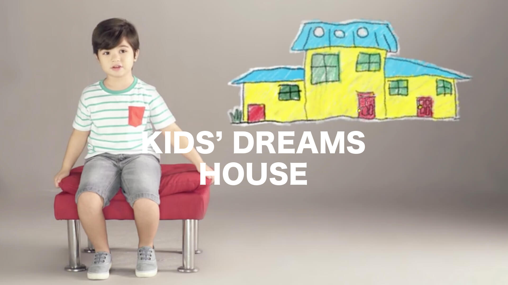 Project  Kids Dreams Housing Loan  BPI Online