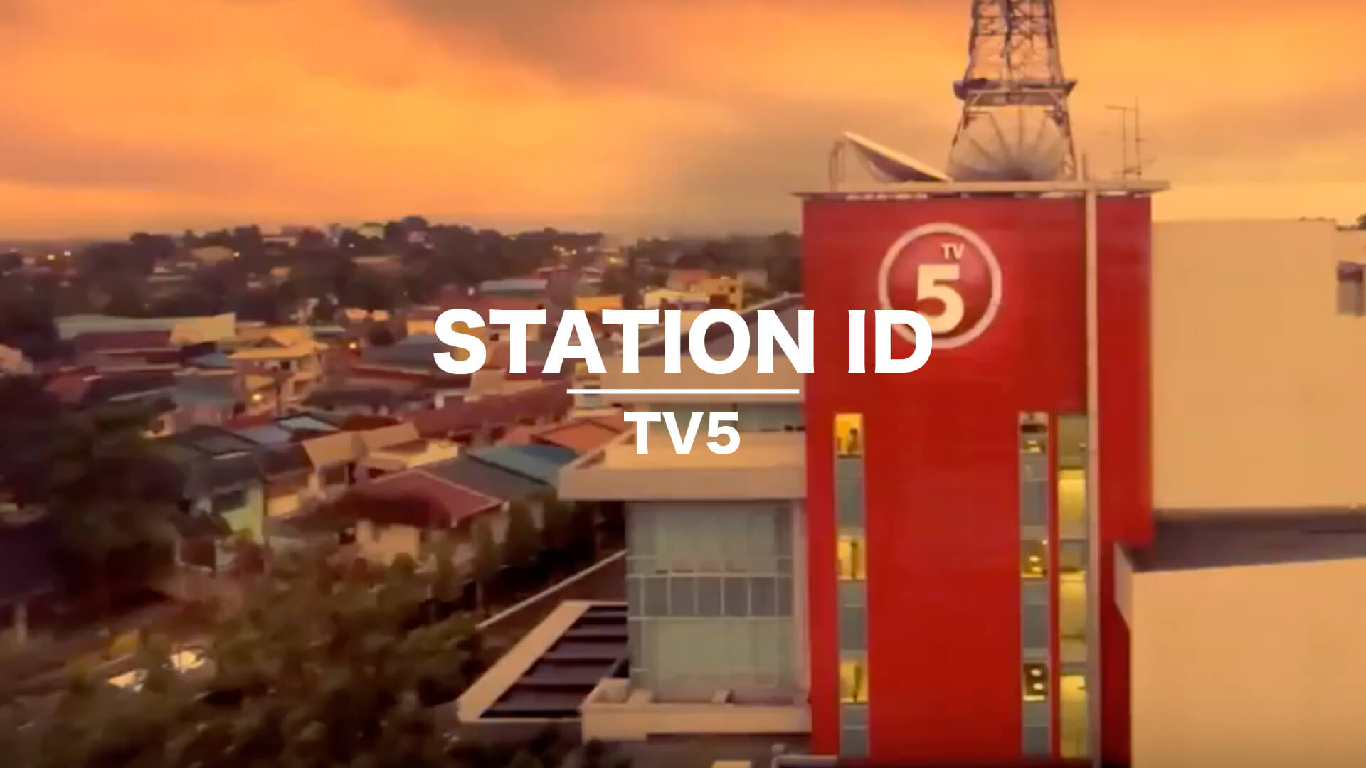 Project  Happy  TV 5 Online