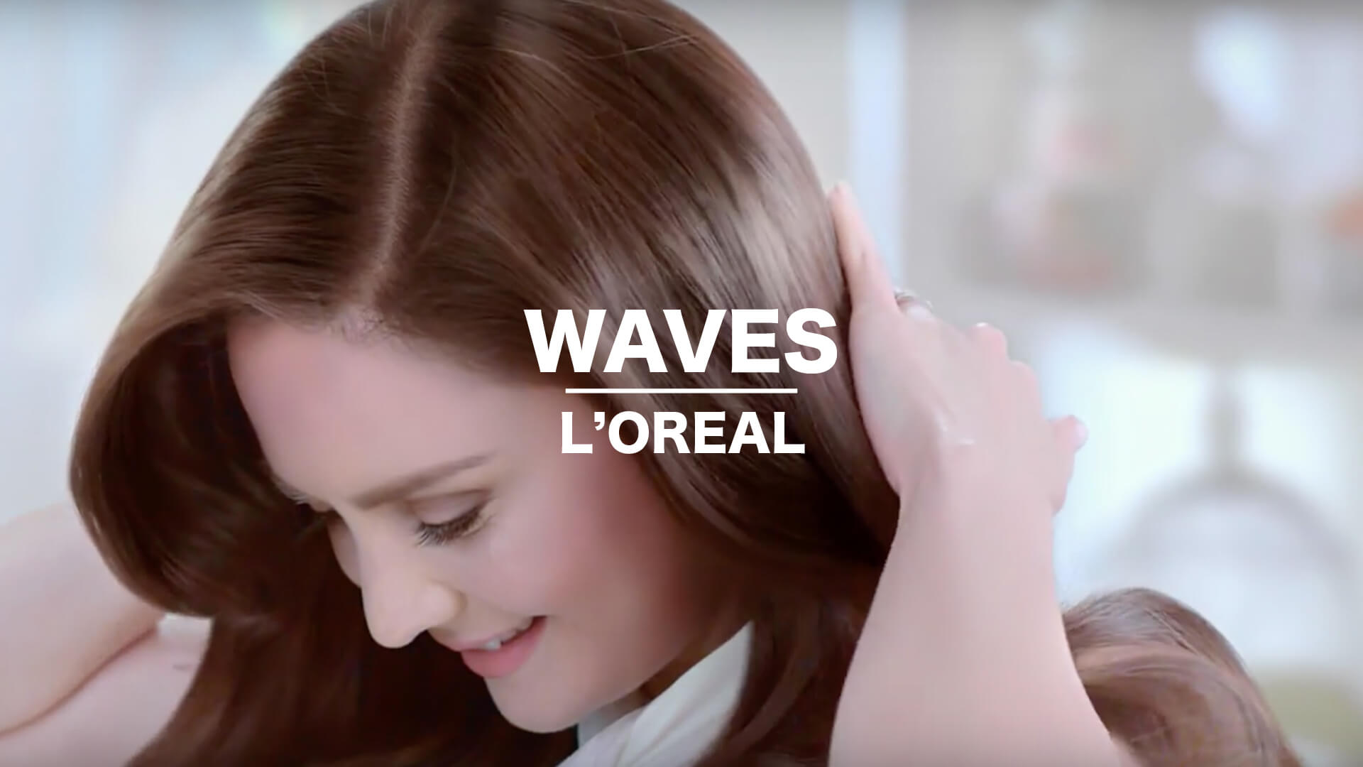 Project  Waves  Loreal Online