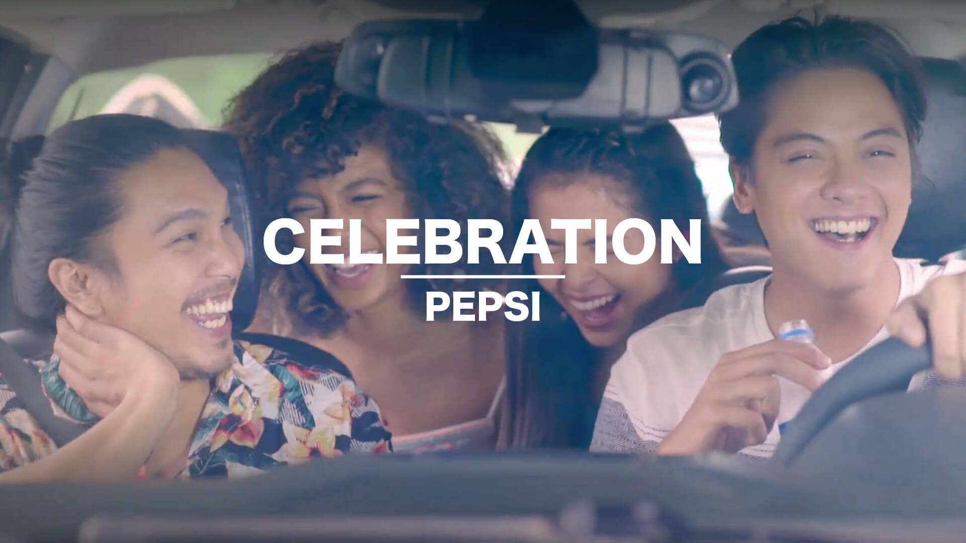 Project  Celebration  Pepsi Online