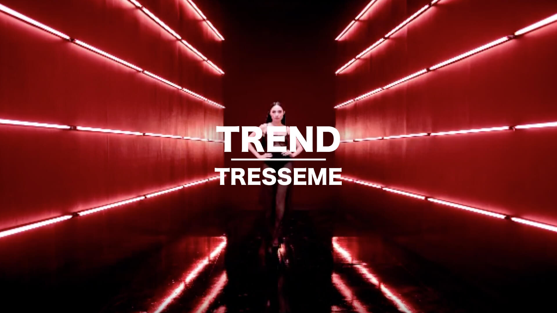 Project  Trend Modern Edge Tresemme Digital