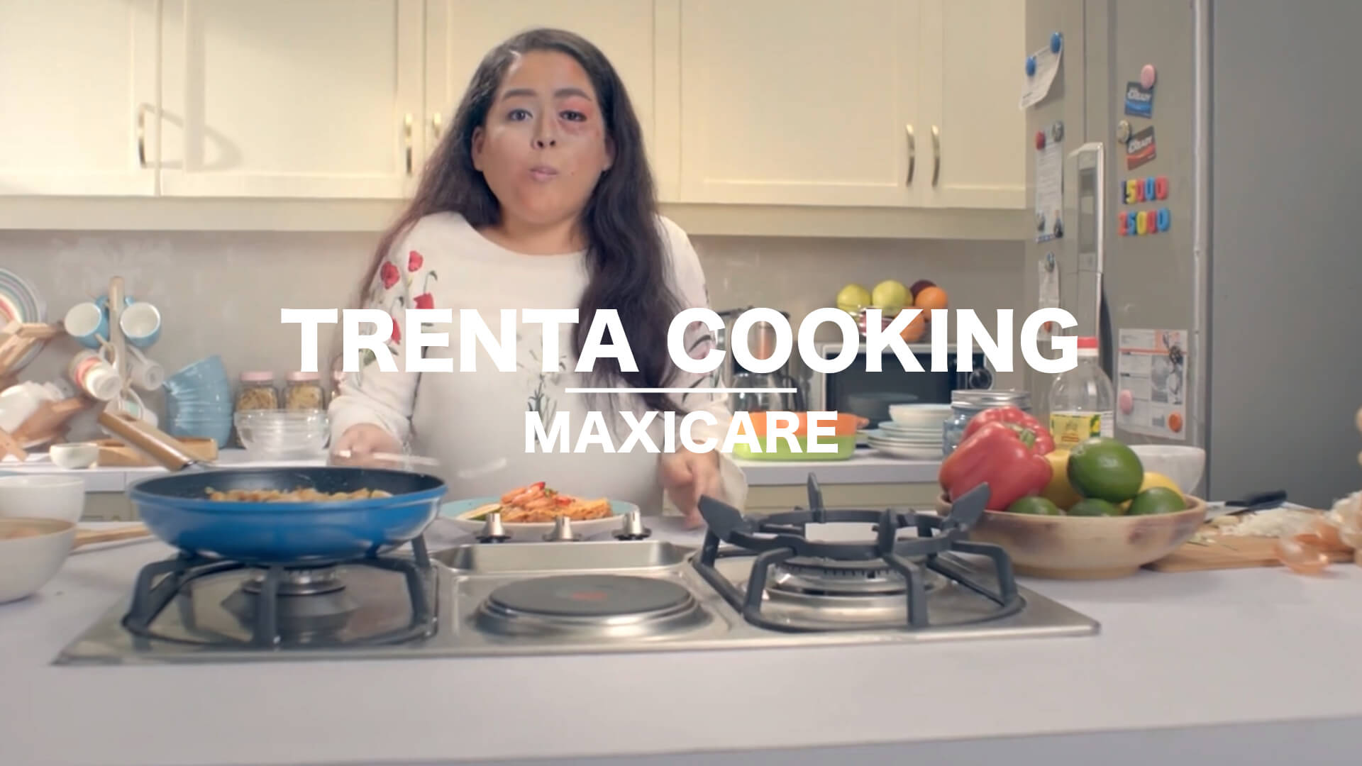 Project  Trenta Cooking  Maxicare Online