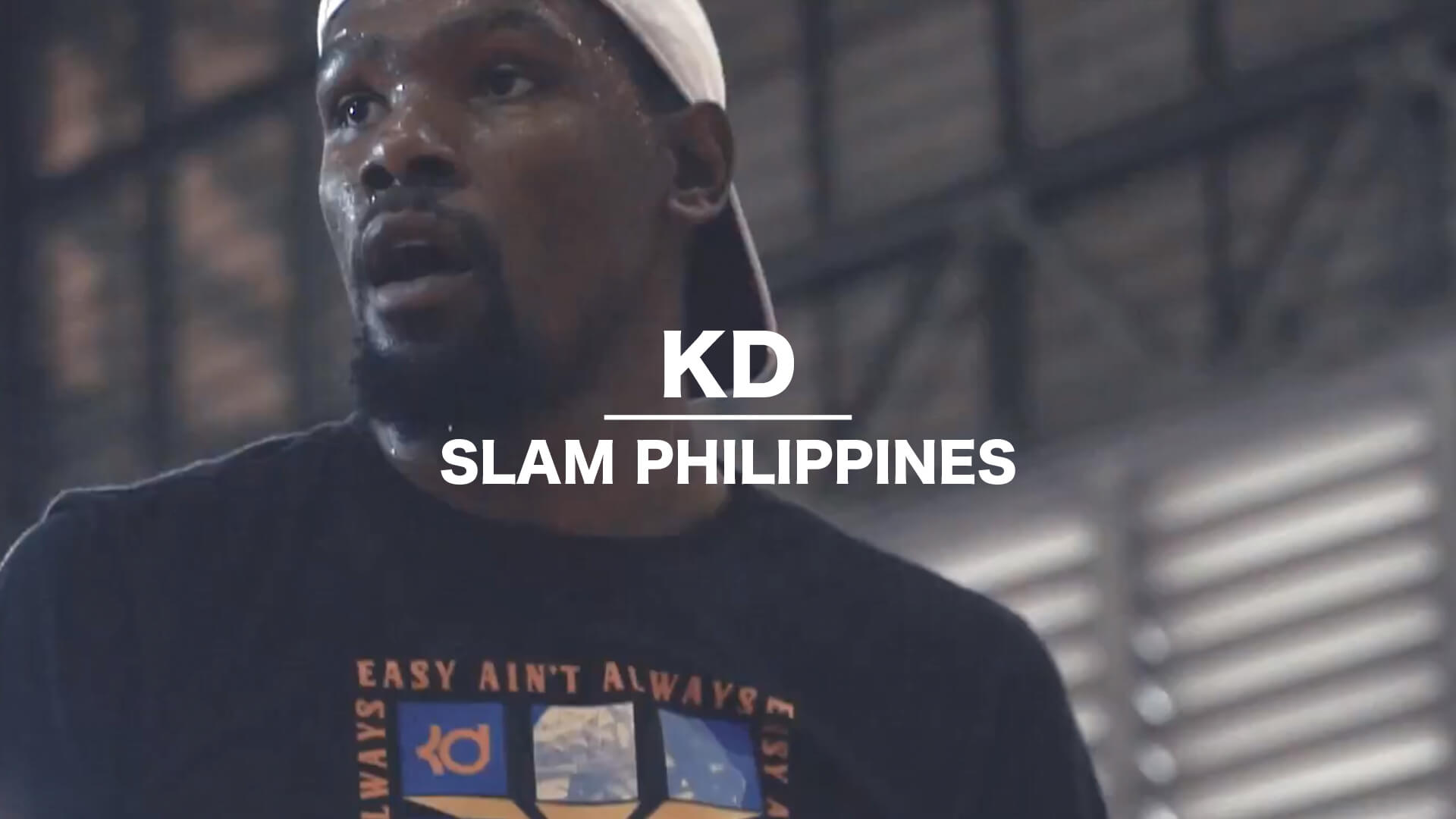 Project KD Slam Philippines Digital