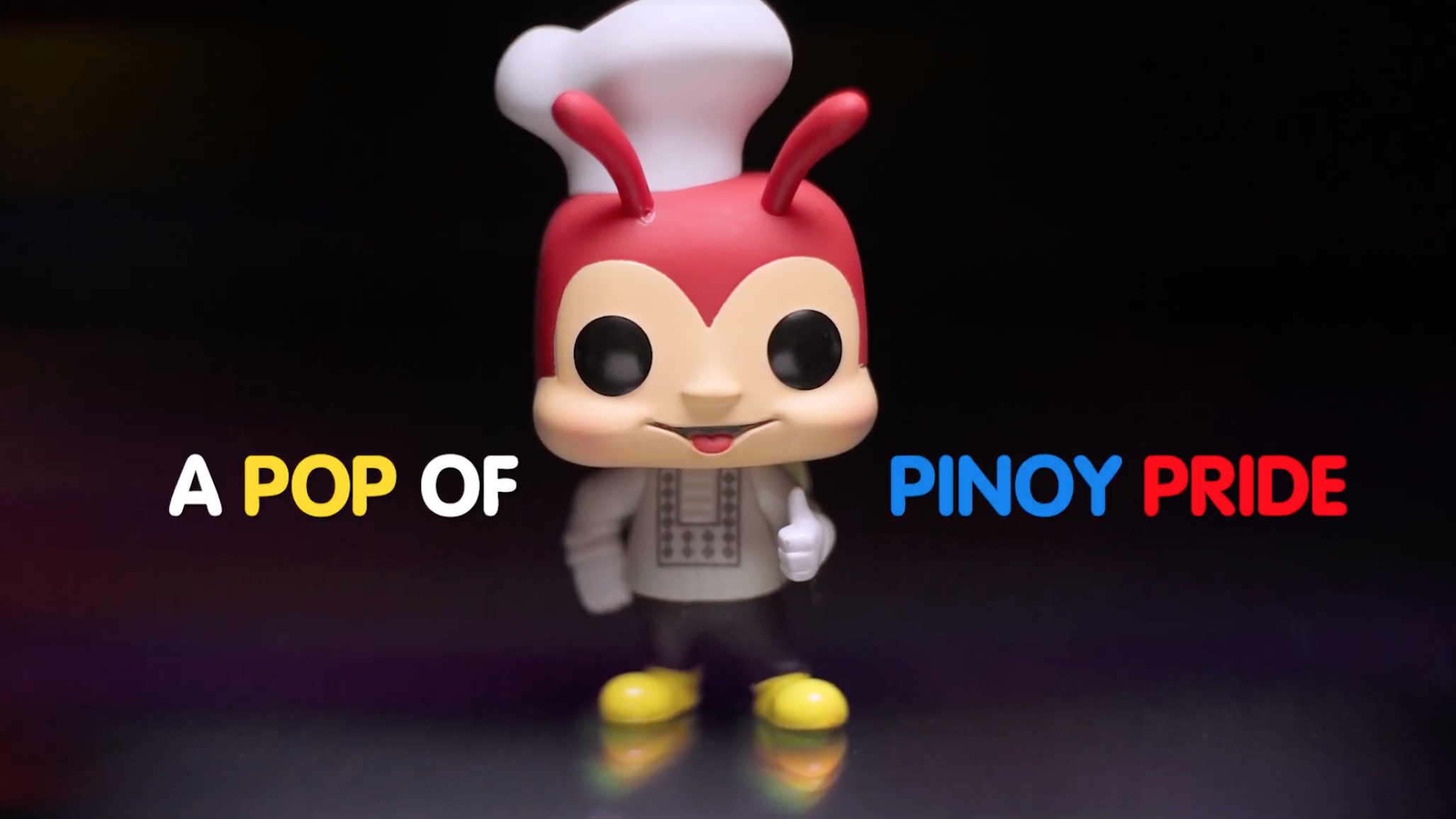 Project  Funko  Terno Jollibee Foods Corporation Digital