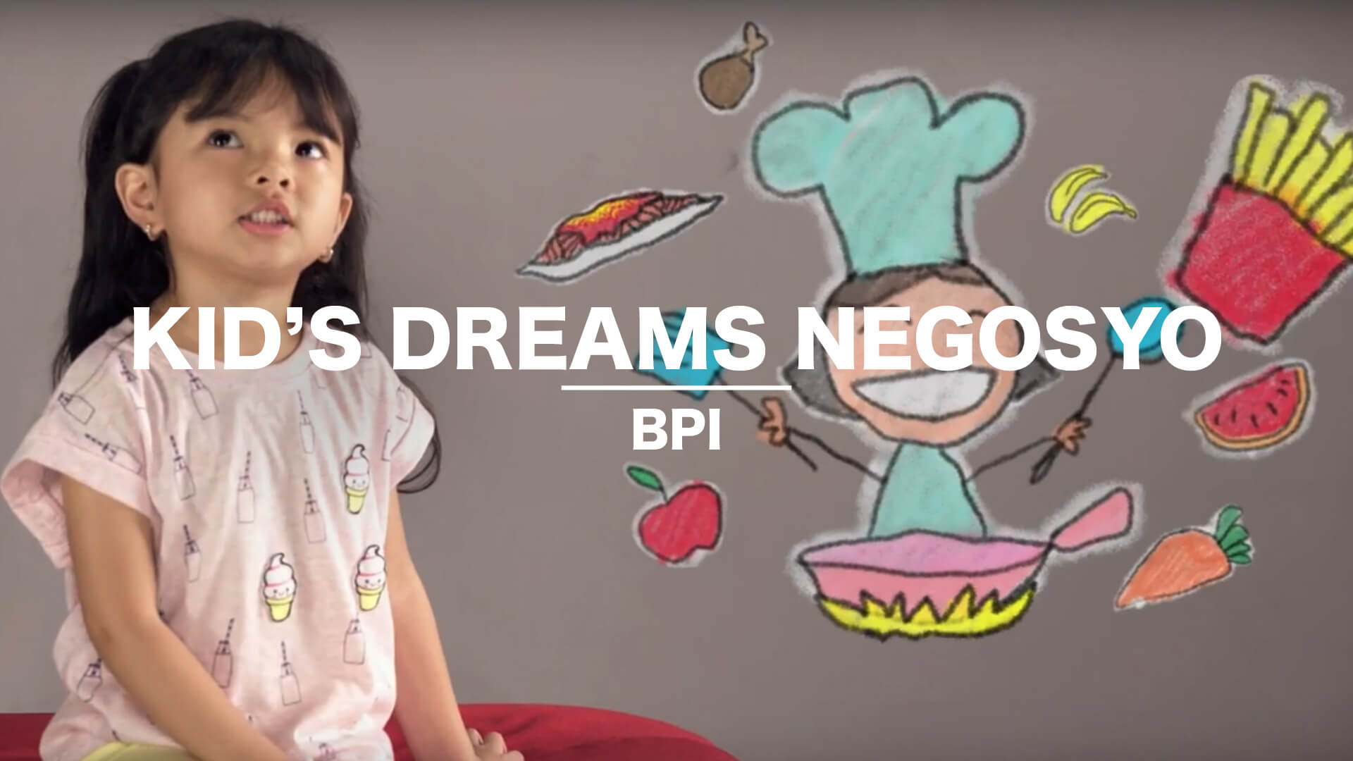 Project  Kids Dreams Ka Negosyo Loan  BPI Online
