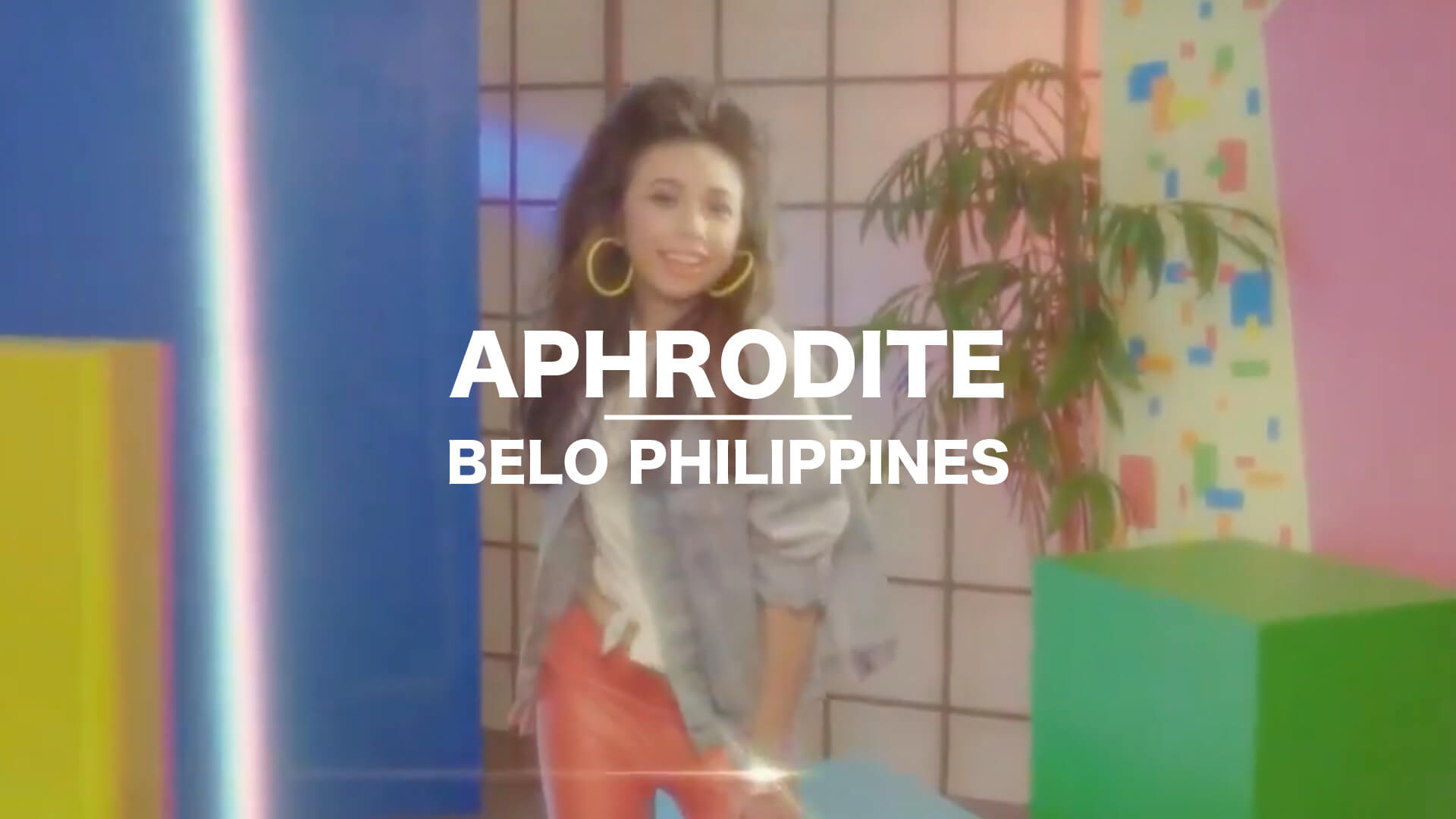 Project  Aphrodite  Belo Philippines Online