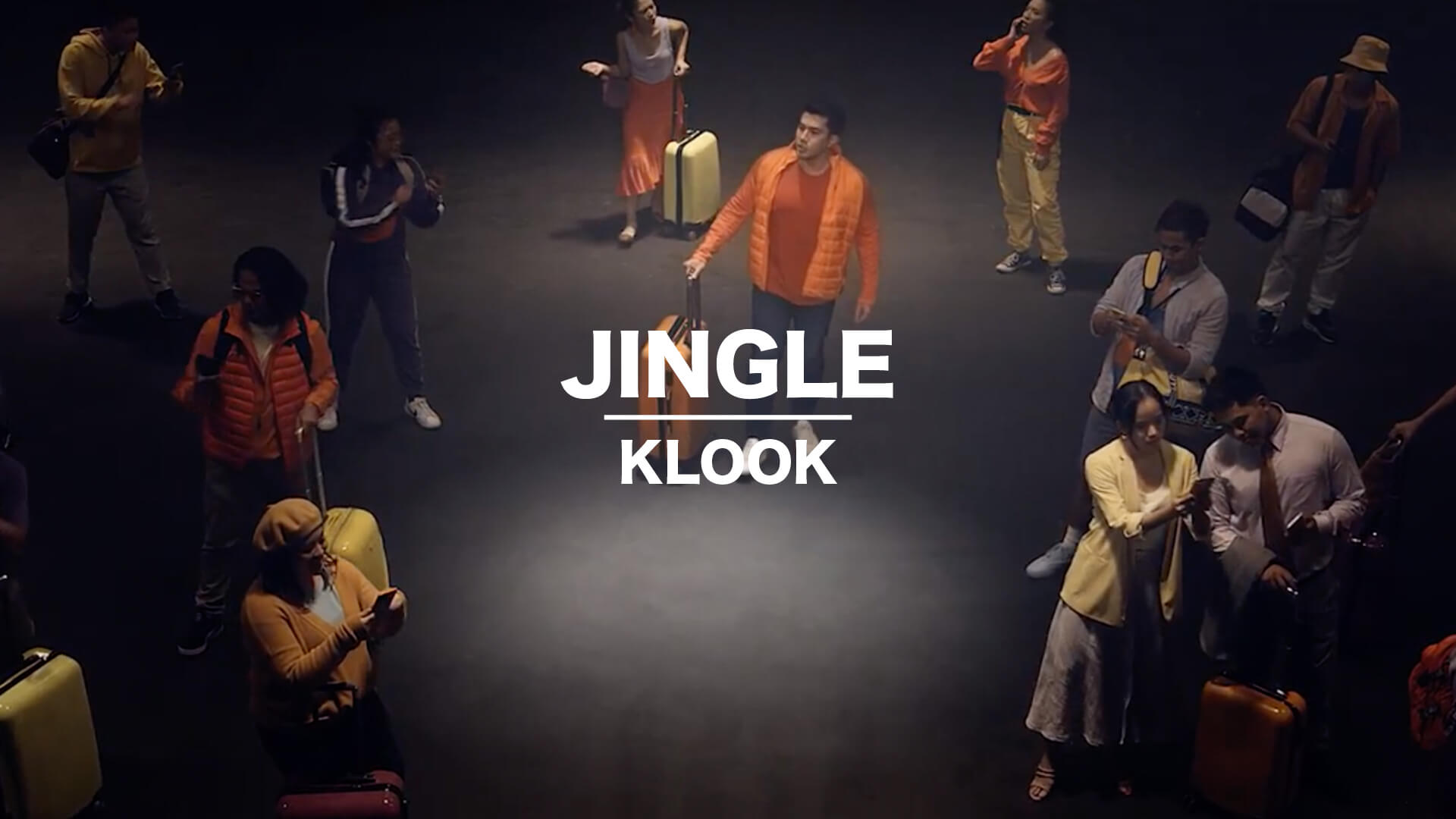 Project Jingle Klook Travel Philippines Digital