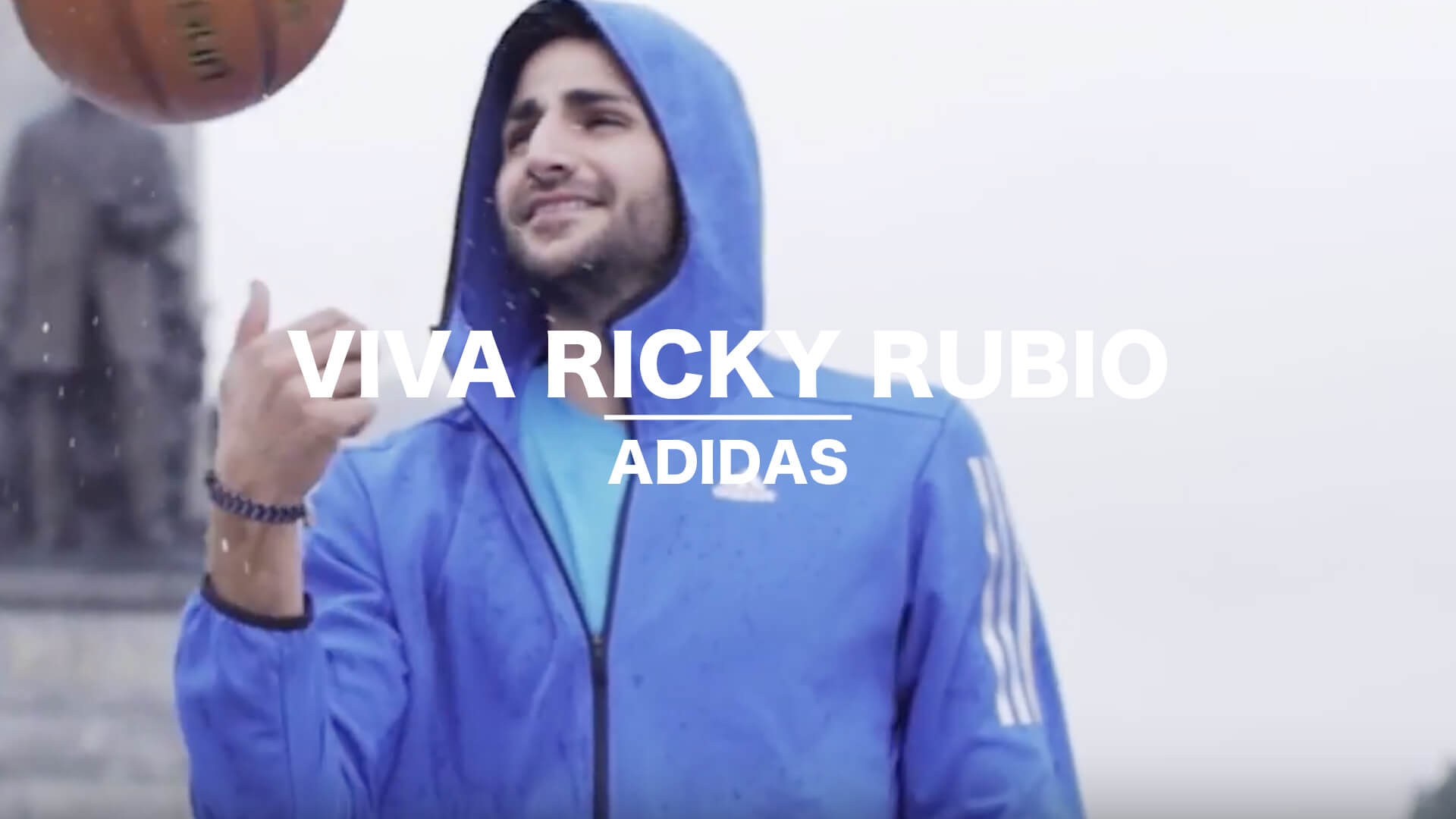 Project  Viva Ricky Rubio Takes on Manila  Adidas Online